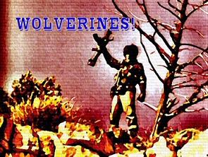 [Wolverines logo]