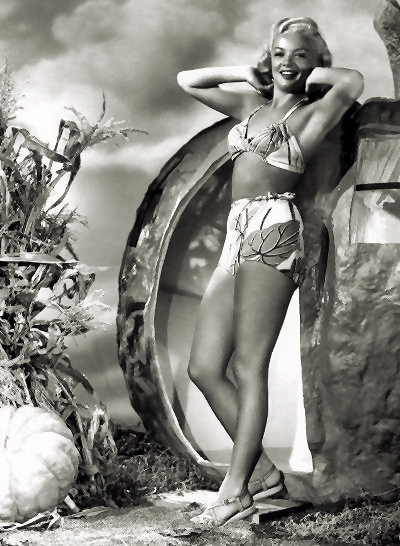 Myrna Dell