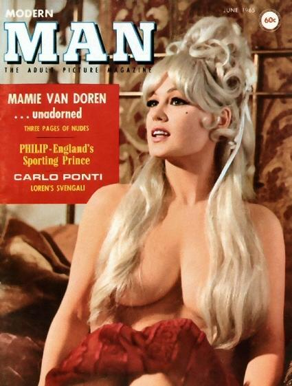 Sally ann howes nakes