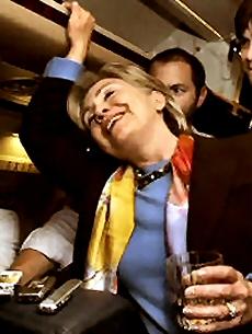 Hillary-Clinton-Drinking-300