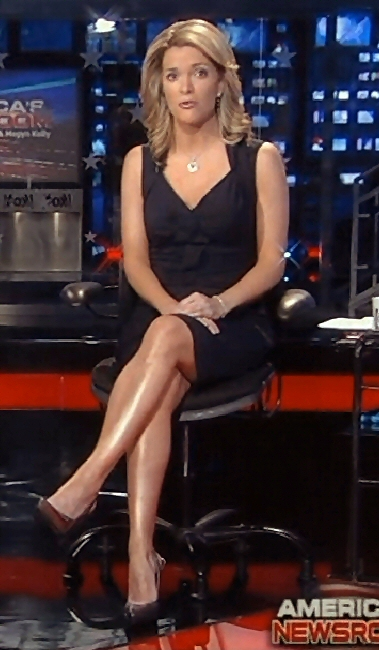 Kirsten Powers Legs http://thecampofthesaints.org/2010/07/15/megyn-the-terminator-kelly/