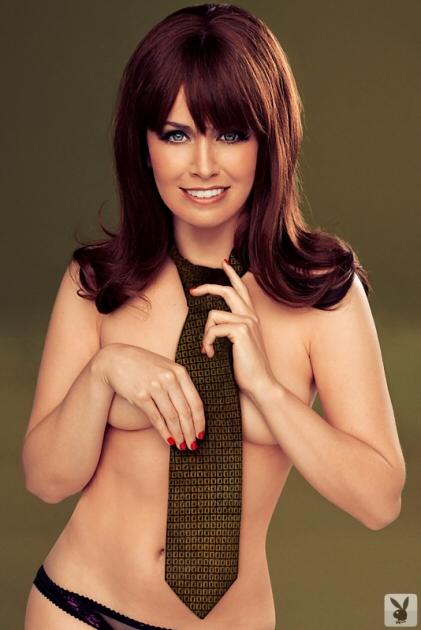 Crista flanagan naked