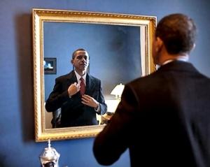 Obama-MirrorMe