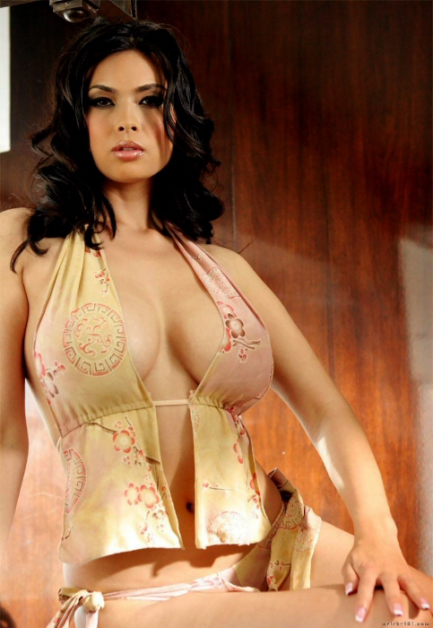 The best of tera patrick