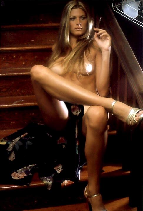 Janice raymond nude