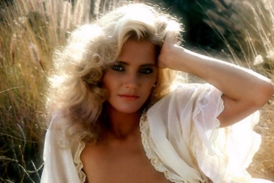 Kimberly Evenson Nude Photos 82