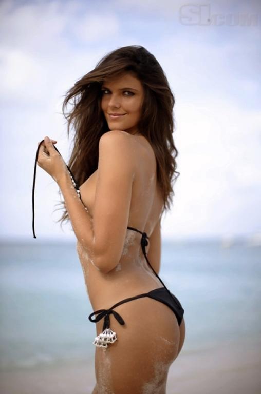 Daniela van graas nude