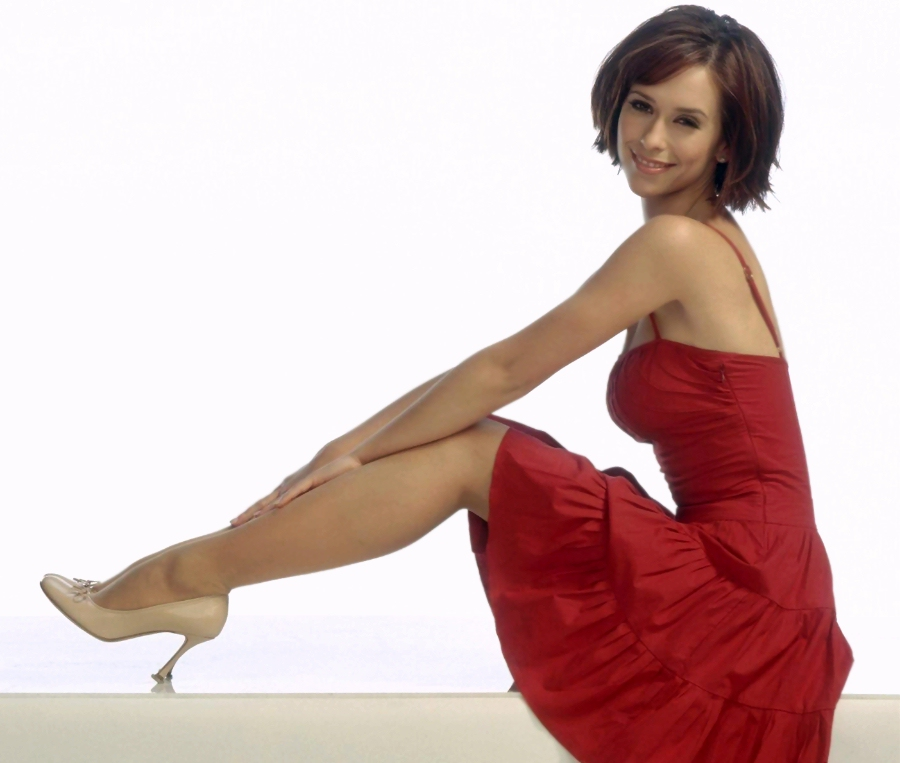 Jennifer Love Hewitt pictures 2011 news and free