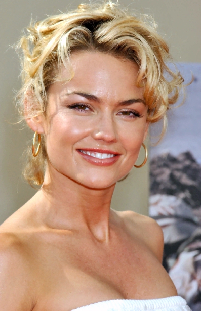 Little Hump Day Rule 5: Kelly Carlson | The Camp Of The Saints