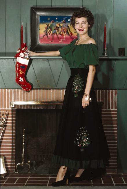 Christmas-Ava-Gardner-200