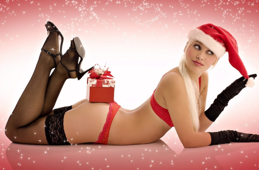 Christmas Babes.Christmas Babe Thread The Fook That S Going On