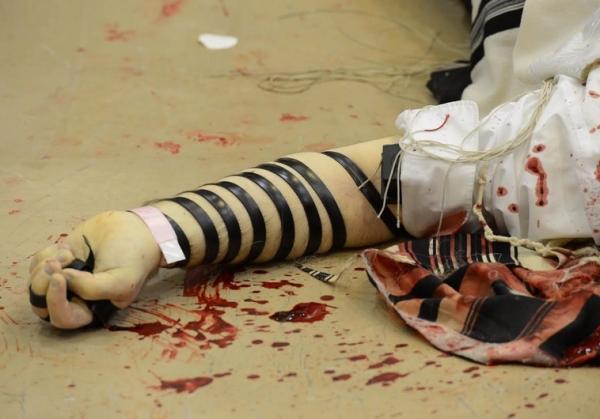 Jerusalem Synagogue Bombing 2014-11-18-003x