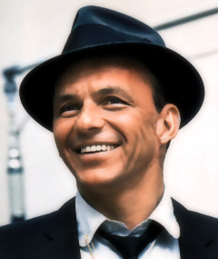 Sinatra 100th: The Best Performances – 05-01